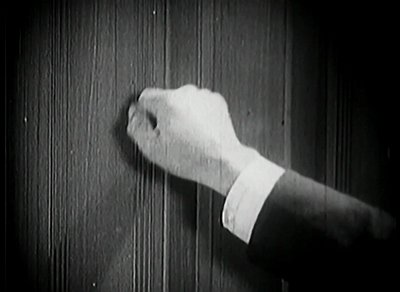 knock-on-door