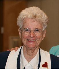 Rev. Margaret Towner