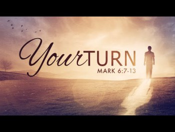 Mark 6.7to13
