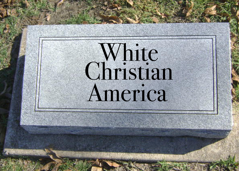 WCA Headstone