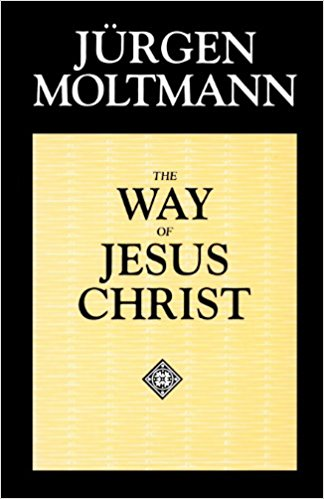 Cover of the Way of Jesus Christ by J Moltmann
