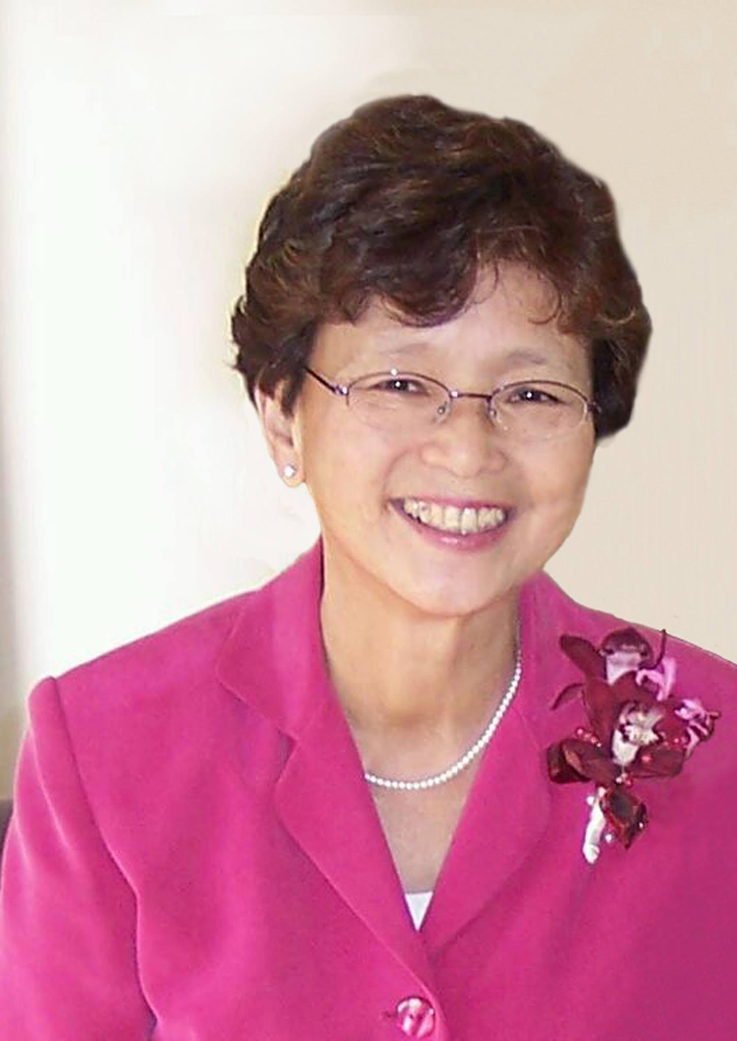 Caroline Chin Yee