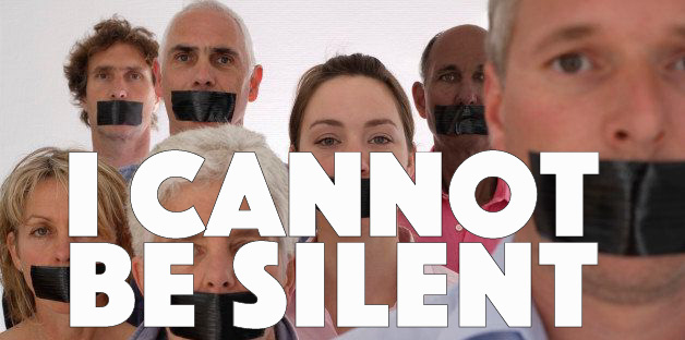 Psalm 30 I cannot be silent